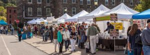 Mohawk Valley Garlic and Herb Festival