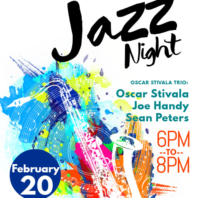 Canal Side Inn Jazz Night