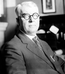 Homer P. Snyder founder of Snyder Bicycles