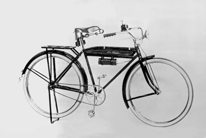 Snyder Boys Bicycle